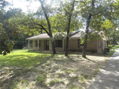 Athens Single Family Home For Sale: 6837 Fm 2494