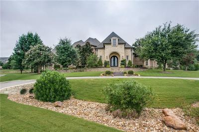 McKinney Single Family Home For Sale: 400 Windwood Court