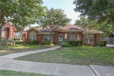 Single Family Home For Sale: 2905 Jeremy Drive