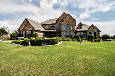 Lucas Single Family Home For Sale: 1211 Boerne Court