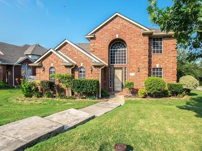 Rockwall Single Family Home For Sale: 1290 Crestcove Drive
