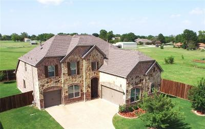 Sachse Single Family Home For Sale: 4415 Elation Drive