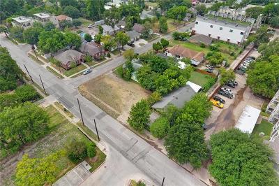 Dallas Residential Lots & Land For Sale: 1919 N Peak Street
