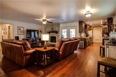 Parkview Estates Single Family Home For Sale: 701 Brentwood Lane