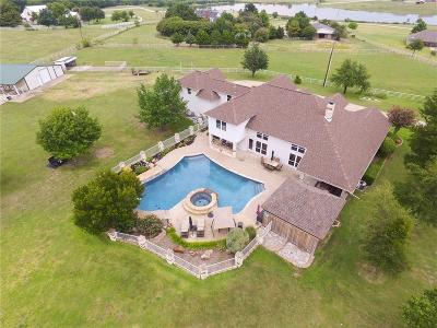 Rockwall Farm & Ranch For Sale: 2408 Coyote Run Road
