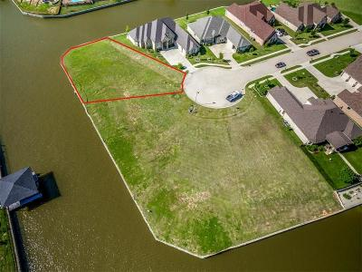 Hood County Residential Lots & Land For Sale: 1201 Carmel Court
