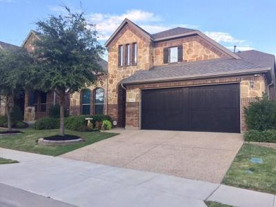 North Richland Hills Single Family Home For Sale: 6344 Brynwyck Lane