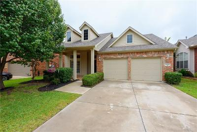 Denton Single Family Home For Sale: 4704 Indian Paint Way