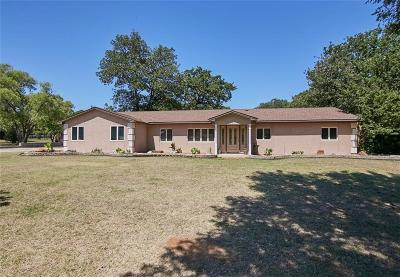Keller Single Family Home For Sale: 1432 Sandhill Court