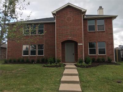 Rockwall Single Family Home For Sale: 3046 Fallbrook Drive