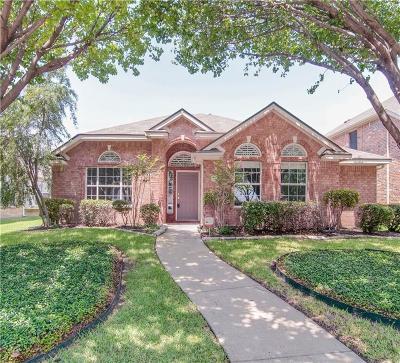 Rockwall Single Family Home For Sale: 2270 Shorecrest Drive