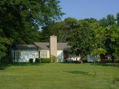 Emory Single Family Home Active Option Contract: 1451 State Highway 19