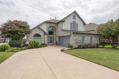 Rowlett Single Family Home For Sale: 3205 Sunrise Drive