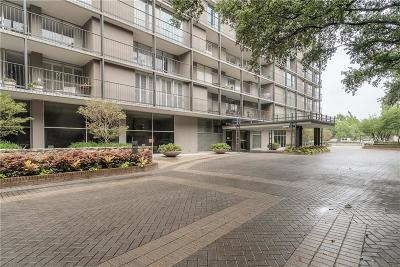 Dallas Condo For Sale: 3310 Fairmount Street #11E