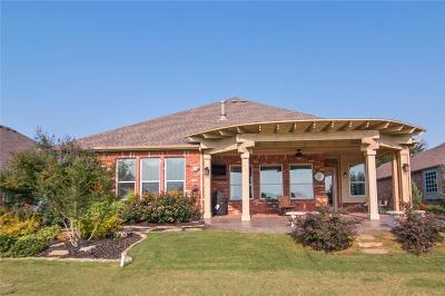 Collin County, Dallas County, Denton County, Kaufman County, Rockwall County, Tarrant County Single Family Home For Sale: 422 Cabellero Court