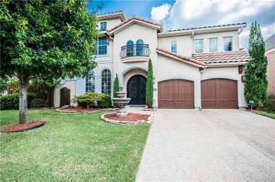 Plano Single Family Home For Sale: 6500 Lazy Oak Lane