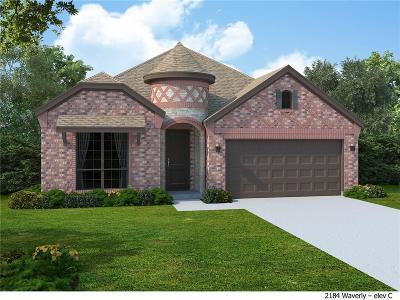 Plano Single Family Home For Sale: 1212 Nimitz Lane