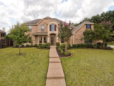 Southlake Single Family Home For Sale: 914 Siena Drive