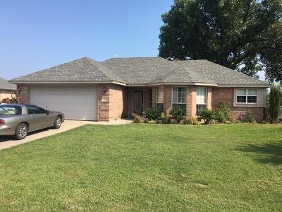 Wise County Single Family Home Active Option Contract: 504 Port O Call Drive