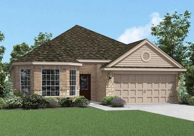 Denton Single Family Home For Sale: 4612 Conley Lane