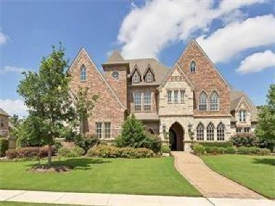 Southlake TX Single Family Home For Sale: $1,349,000