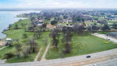 Rowlett Commercial Lots & Land For Sale: 6831 Lakeview Parkway