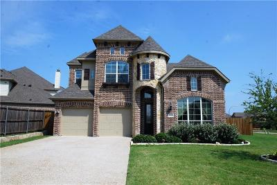 Fort Worth Single Family Home For Sale: 15101 Wild Duck Way