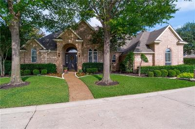 Southlake Single Family Home Active Kick Out: 402 Southridge Lakes Parkway