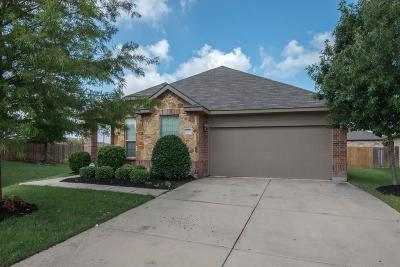 Fort Worth TX Single Family Home For Sale: $247,500