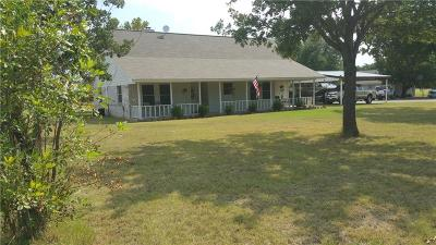 Millsap Single Family Home For Sale: 360 Norman Drive