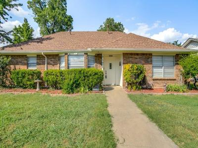 Frisco Single Family Home For Sale: 8660 Cameron Road