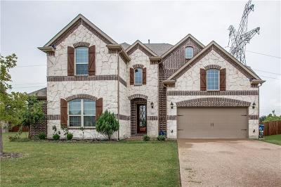 Sachse Single Family Home For Sale: 4506 Heavenly