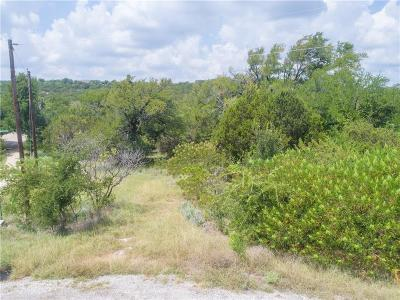 Erath County Residential Lots & Land For Sale: 155 Lighthouse Drive