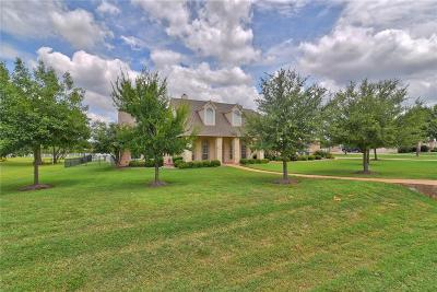 Burleson Single Family Home For Sale: 6424 Gehrig Circle