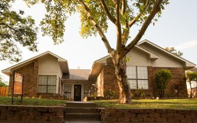 Carrollton Single Family Home For Sale: 2031 Robin Hill Lane