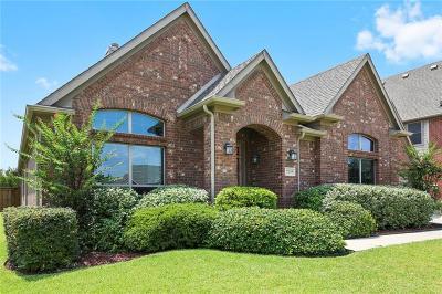 Grand Prairie Single Family Home For Sale: 7235 Cana