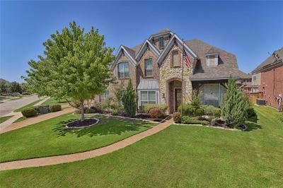 Grand Prairie Single Family Home For Sale: 3032 Trevino