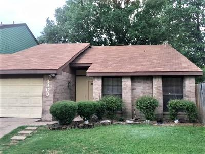 Flower Mound Townhouse For Sale: 4203 Rollo Court