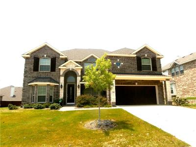 Cedar Hill Single Family Home For Sale: 910 Christopher Drive