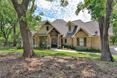 Cedar Hill Single Family Home For Sale: 2012 Blue Ridge Drive