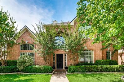 Garland Single Family Home For Sale: 610 W Muirfield Road
