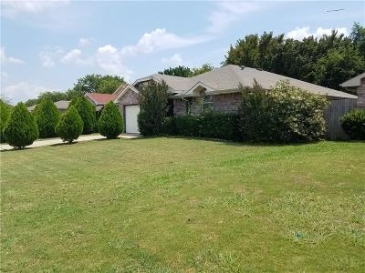 Forest Hill Single Family Home For Sale: 3112 Ronay Drive
