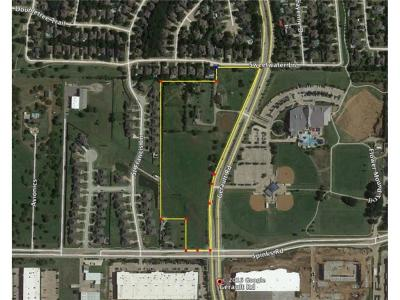 Flower Mound Farm & Ranch Active Option Contract: Tr 11 Gerault Road