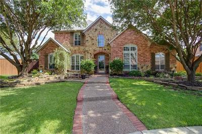 Frisco Single Family Home For Sale: 15699 Ridgewood Drive