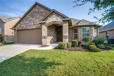 Single Family Home For Sale: 1132 Crest Meadow Drive