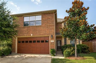 Fort Worth Single Family Home For Sale: 3745 Redwood Creek Lane