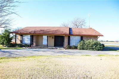 Kaufman Single Family Home For Sale: 8075 County Road 151