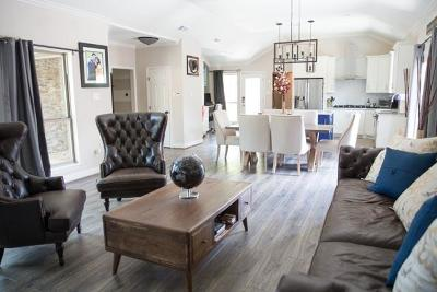 Coppell Single Family Home For Sale: 104 Simmons Drive