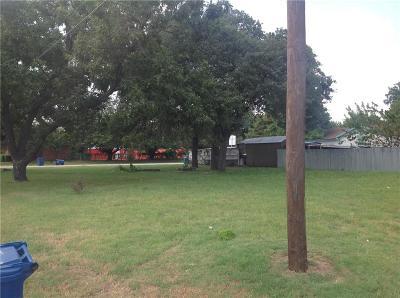 Eastland County Residential Lots & Land For Sale: Tbd Lubbock Corner