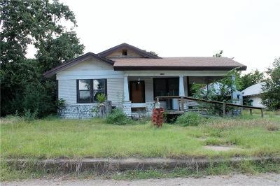Eastland County Single Family Home For Sale: 1206 Avenue M